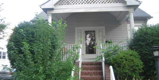 $450 per student (6-7 students), spacious TCNJ rental house for 2020-21 school year