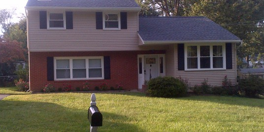 4 BR, Fully Furnished, Newly Remodeled Home, Walking Distance from TCNJ