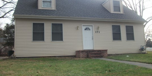 Directly Across from TCNJ – Large Double Room for Rent