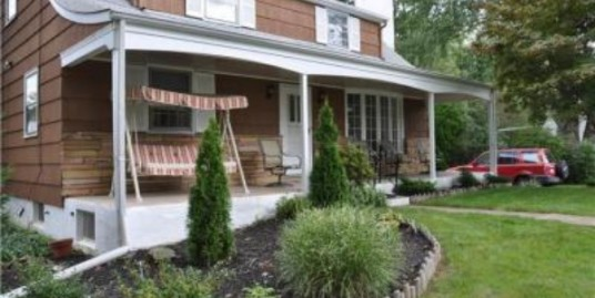 20 Chesney – 5 Bedroom, 2 Bathroom – $500/person – Lawn Care, Water, and Sewer Bill Included