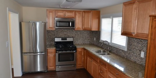 Completely renovated 6 bedroom house