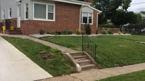 5 Bedroom home completely renovated