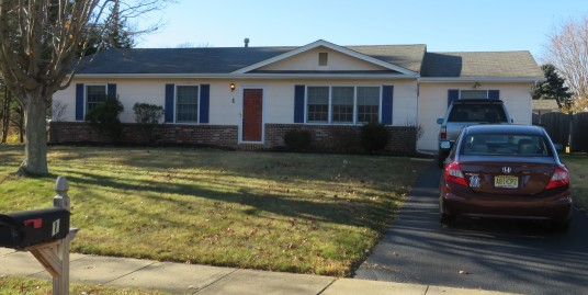 5 Bedroom Available for the 21-22 School Year – Lease Starts June 1st
