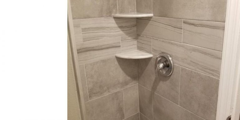 408 Greenway- Bathroom 2 Shower