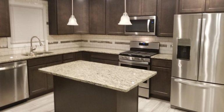408 Greenway- Kitchen