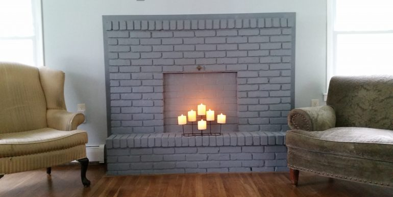 Browning-Fireplace