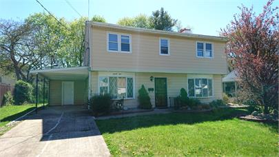 SPACIOUS 5BD/2BA HOME – WALK TO TCNJ AND MINUTES TO RIDER – RECENT RENOVATIONS