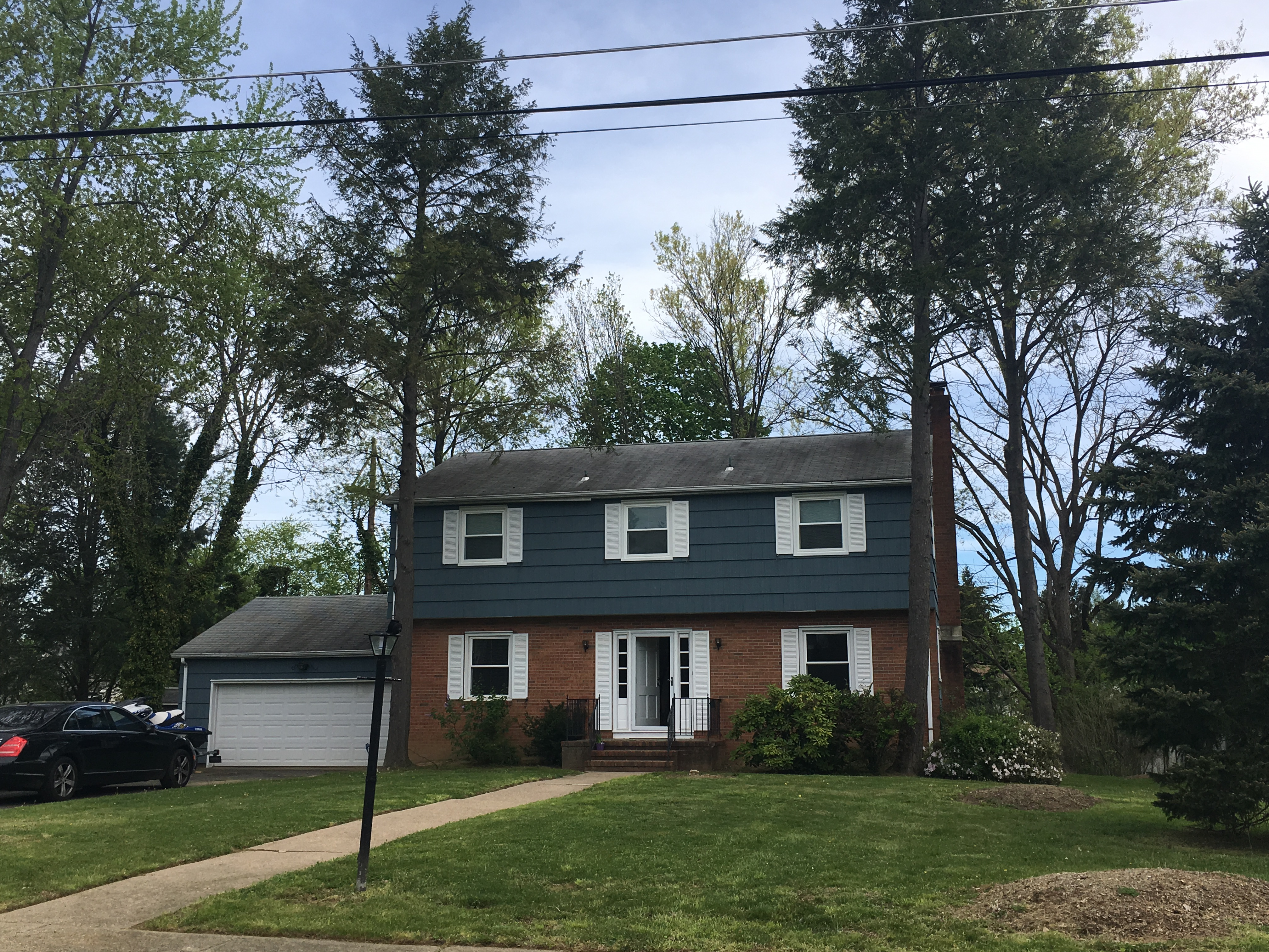 HUGE house walking distance to TCNJ!