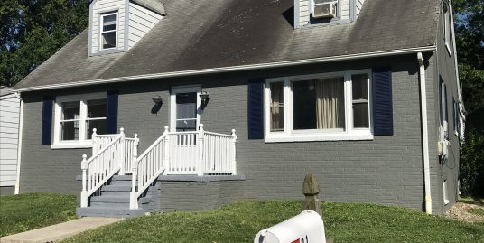 31 Ardsley Ave – 5 Bedroom, 2 Bathroom – $500/per person – Lawn Sewer Water Included