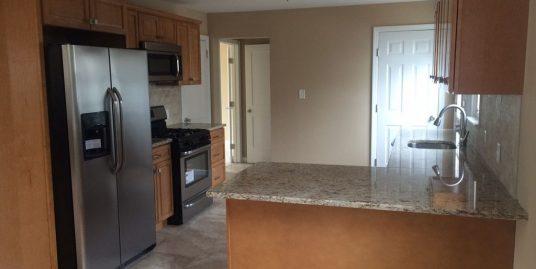 Sleeps 5 – Brand New House For Rent