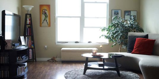 SPACIOUS 1 BEDROOM APARTMENT IN EWING