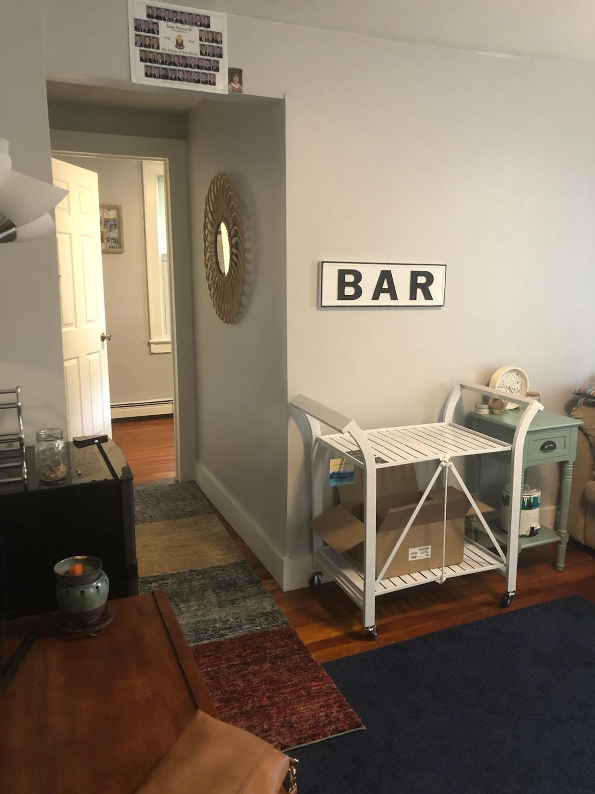 2 Bedroom 2nd Floor Apartment – 1st Floor Available also
