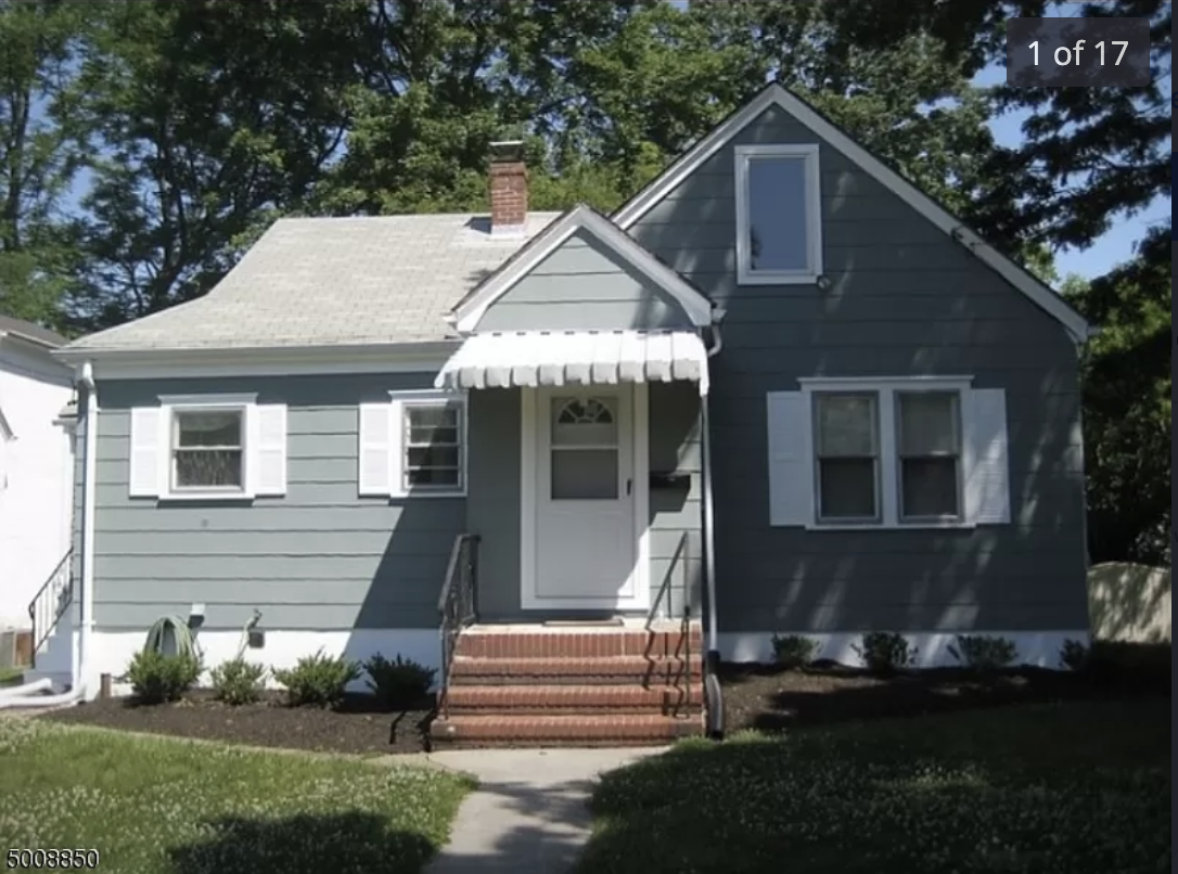 $475pp 4 Bed / 2 Bath – Close to TCNJ and Rider