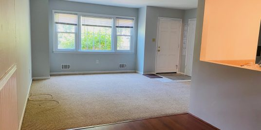 UTILITIES ALL INCLUDED – $530pp 6/7 bedroom, 2 baths, near TCNJ and Rider