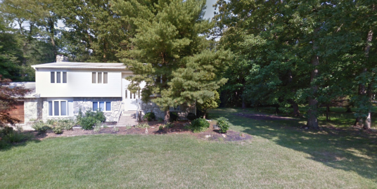 Huge beautiful house walking to TCNJ – Available Oct 1st, 2021