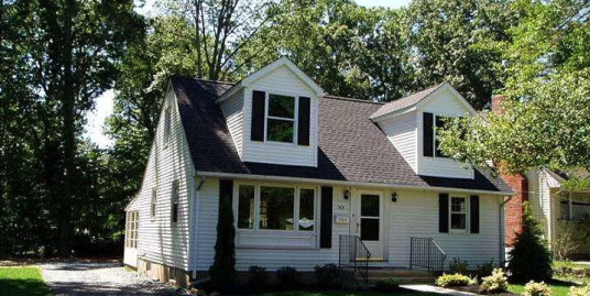 Fully Renovated 4 Bedroom Home
